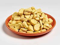 """Сухарики пшеничні """"БАГЕТ"""" 250г зі смаком сиру фас. (1/20)"""