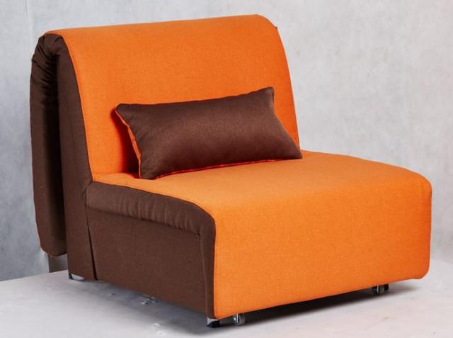 Кресло кровать Акварель 0.9