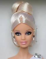 Коллекционная кукла Барби Pinch of Platinum Barbie Doll, фото 5
