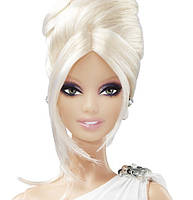 Коллекционная кукла Барби Pinch of Platinum Barbie Doll, фото 2