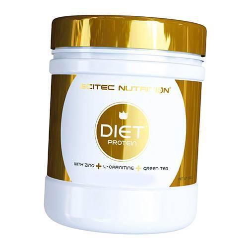 Scitec Nutrition Diet Protein 390 g