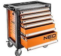 Тележка для инструментов NEO 84-223