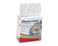 Savic Puppy Trainer Pads Medium пеленки среднего размера для щенков – 45x30 см
