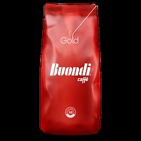 Кофе в зернах Buondi Gold 1 кг.