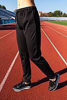 Черные женские спортивные штаны, фото 4