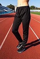 Черные женские спортивные штаны, фото 2