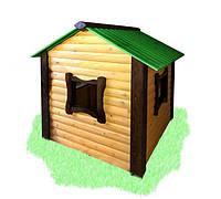 Детский домик Babygrai - зеленый