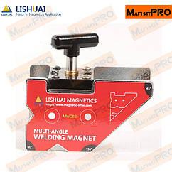 Многоугольный магнитный зажим (магнитная струбцина) MWC6S