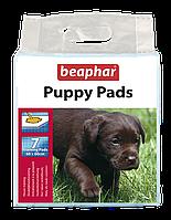 Beaphar Puppy Pads подстилочные пеленки для щенков – 60x60 см