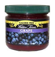 Виноградный джем Walden Farms 0 калорий