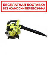 Пылесос садовый бензиновый GRUNFELD SEBV260 + бесплатная доставка без комиссии за наложенный платеж