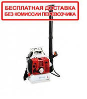 Воздуходув бензиновый Grunfeld SEB600 + бесплатная доставка без комиссии за наложенный платеж