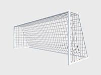 Футбольные ворота 5х2 м