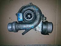 Турбіна 1.5 Мікра Nissan Micra 54359700000, фото 1