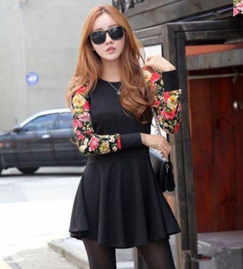 Женское платье СС5451