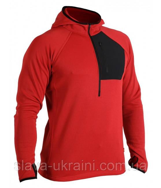 Кофта Polar Hoodie Red