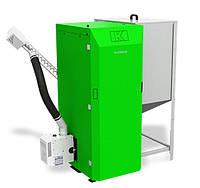 Твердотопливные котлы Kostrzewa Twin Bio 16 кВт (Польша)