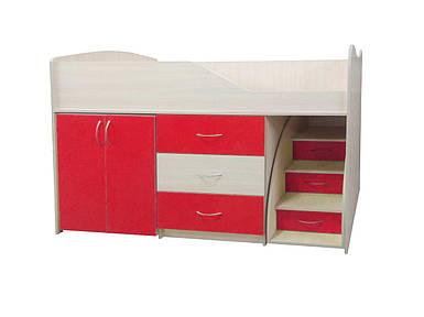 Кровать комната №5