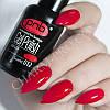 Гель-лак PNB 012 Scarlet насыщенно-красный 8мл., фото 2