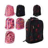 Рюкзак детский розовый MK 0740