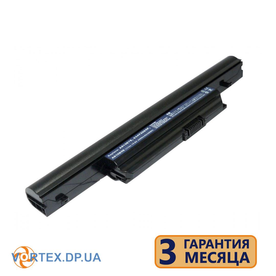 Батарея для ноутбука Acer Aspire 3820T, 4625, 4745G, 4820T, 5625, 5745, 5820T, 7745, TravelMate 6594 (AS10B31) бу