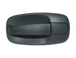 Ручка боковой раздвижной двери Opel vivaro