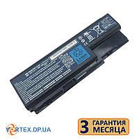 Батарея для ноутбука Acer Aspire 5310, 5520, 5530, 5720, 5930, 5940, 6530, 6920, 6930, 7520, 7720, eMachines E510, E520, G520 (AS07B31) бо