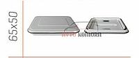 Автомобильный люк 65x50 металический, Турция