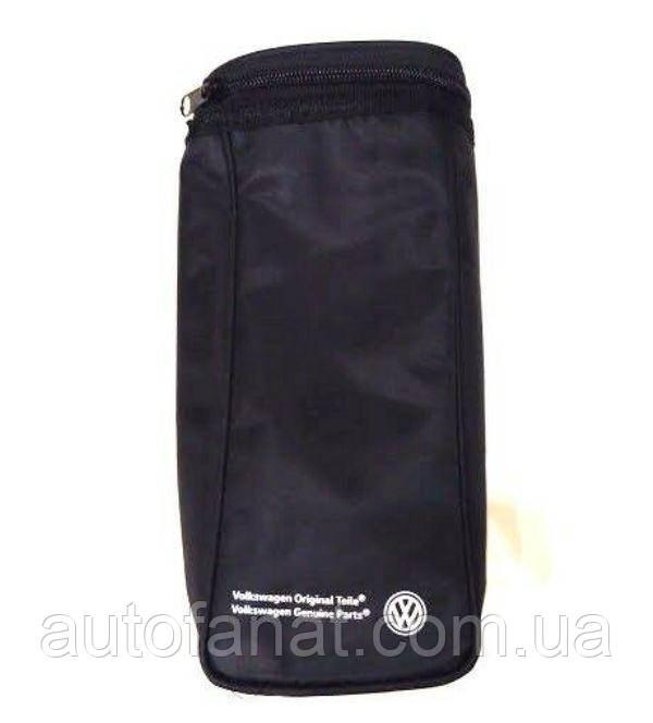 Оригинальная сумка Volkswagen для литровой канистры с моторным маслом (00750104788)