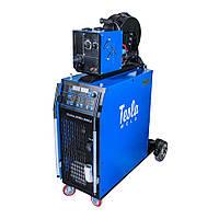 Полуавтоматические сварочные аппараты Tesla Weld MIG/MAG/MMA 500 V