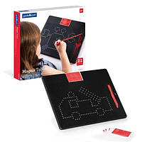 Мозаика Guidecraft Manipulatives магнитная ручка для создание картин на специальной доске (G99970)