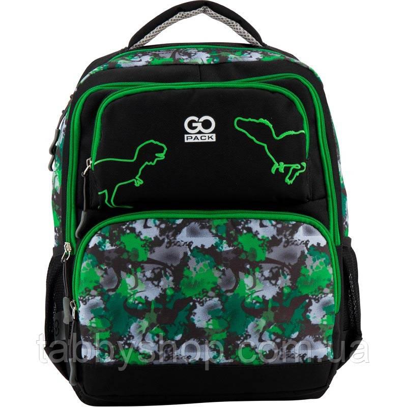 Рюкзак школьный GoPack 114M
