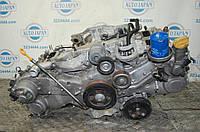 Двигатель бензин SUBARU Legacy BN, BS 14-18