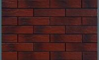 Фасадная плитка Cerrad 65×245×6 мм COUNTRY WIŚNIA