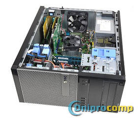 Комп'ютер i3 4-е покоління + SSD