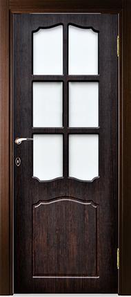 Двері Фенікс серія Моноліт полотно Класік, фото 2