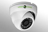 Антивандальная камера Green Vision GV-CAM-L-V7712VW42/OSD Сенсор SONY