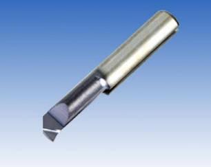 MTR6 R0.2L22 Резец (державка) токарный твердосплавный расточной , фото 2