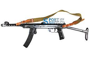 ППС (Пістолет-кулемет Судаєва) Макет масогабаритний 1944 рік