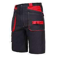 Короткі шорти 100% бавовна, 40704 LahtiPro, розмір S