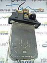 Резистор печки отопителя Nissan Micra K11 1992-2002г.в. , фото 2