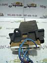 Резистор печки отопителя Nissan Micra K11 1992-2002г.в. , фото 3