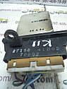 Резистор печки отопителя Nissan Micra K11 1992-2002г.в. , фото 4