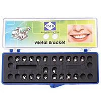 IMD Ophro series, металлические брекеты, Roth 018, 022, Mini (полный набор)