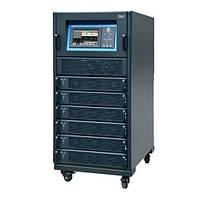 ДБЖ, UPS NetPRO RM 120кВА, 108кВт, 3 на 3 фази, 6 модулів по 18кВт
