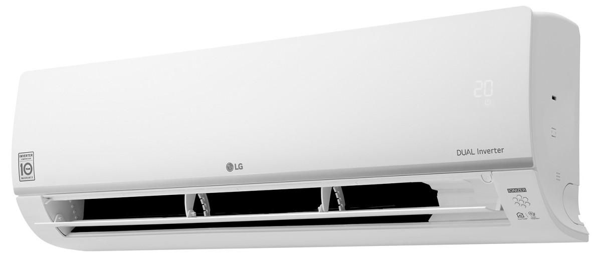 Кондиціонер спілт LG Standard Plus PC12SQ