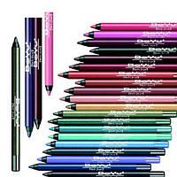 Косметический карандаш для глаз  BeYu Soft Liner for Eyes
