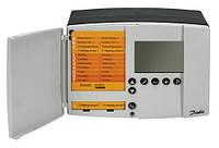 ECL Comfort 110 Электронный регулятор (1 контур) без временной программы