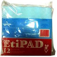 EtiPad (ЭтиПад) ― одноразовые пеленки для собак и щенков – 60x60 см