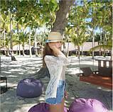 Солнцезащитная одежда кружевная накидка розы пляжная мода , фото 3